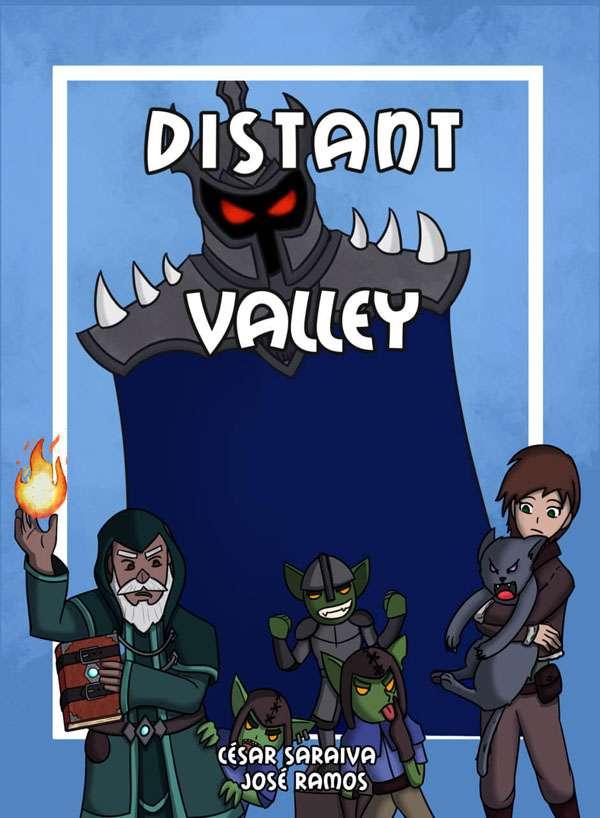 Distant Valley