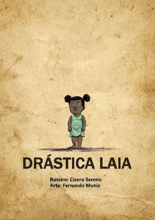 Drástica Laia