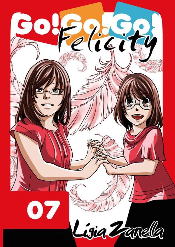 Go!Go!Go! Felicity