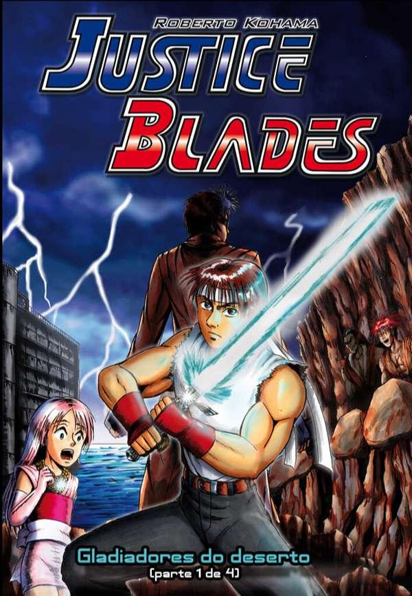 Justice Blades