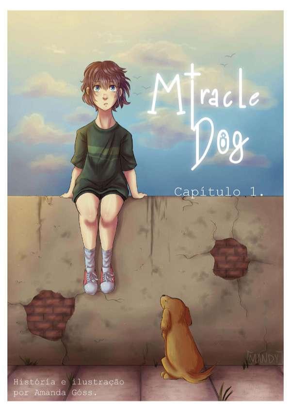 Miracle Dog - Volume 1